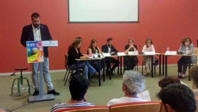 Gloria Martín: Deseo desmentir rotundamente las informaciones difundidas por VOX Lorca en las que se me tacha de totalitaria - 1, Foto 1