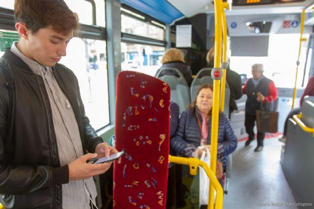 Los autobuses urbanos tendrán servicio ininterrumpido de 19 a 1:30 horas durante La Noche de los Museos - 1, Foto 1