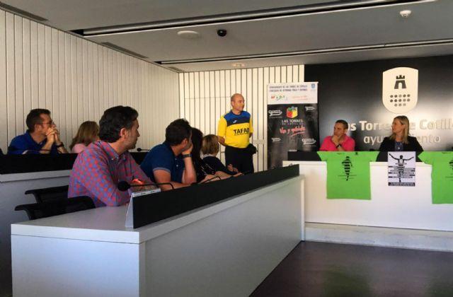 Todo listo para la disputa de los VI Encuentros Deportivos Escolares de Las Torres de Cotillas - 1, Foto 1