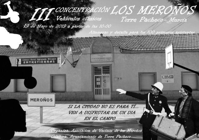 Continúan la Fiestas en Los Meroños - 1, Foto 1