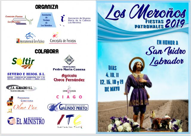Continúan la Fiestas en Los Meroños - 2, Foto 2