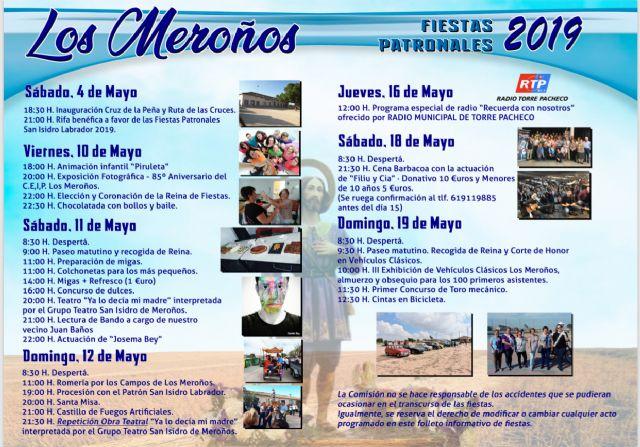 Continúan la Fiestas en Los Meroños - 3, Foto 3