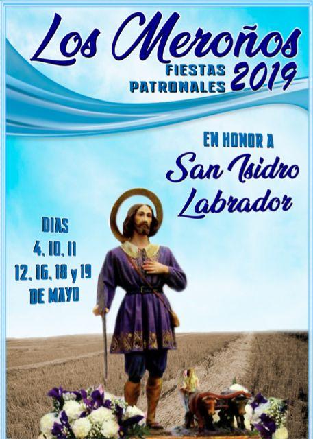 Continúan la Fiestas en Los Meroños - 4, Foto 4