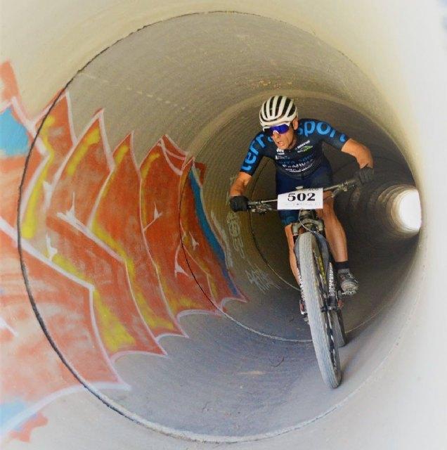 [Francisco Cánovas Diaz del Terra Sport Cycling Team coge el liderato en Circuito Regional de XCO, en el GP Lemon Team de Molina