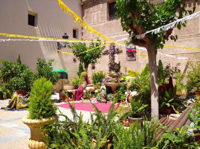 Celebración del Mes de las Flores en Totana, Foto 5