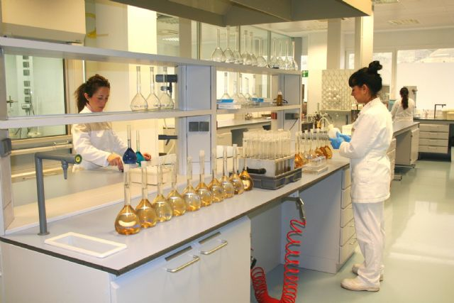 Convocada una nueva edición del premio nacional Grupo Fuertes a la investigación alimentaria, Foto 1