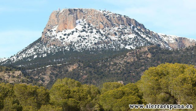 El PSOE pide la eliminación de la reserva de caza de Sierra Espuña, Foto 1