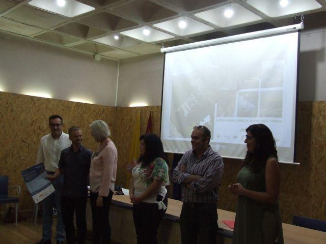Seis empresas de Alhama renuevan su acreditación con la Carta Europea de Turismo Sostenible (CETS), Foto 1