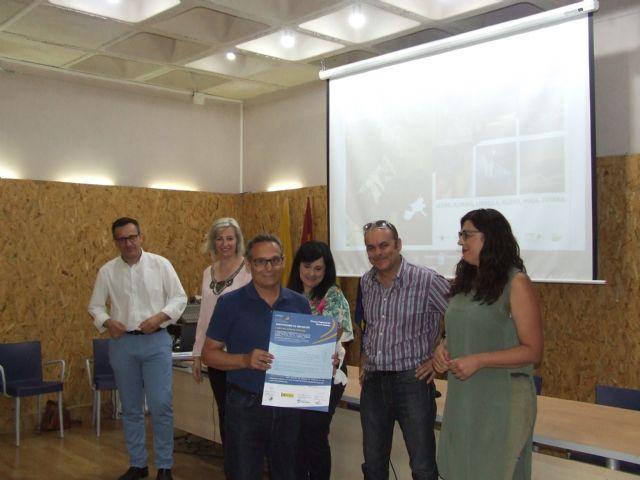 Seis empresas de Alhama renuevan su acreditación con la Carta Europea de Turismo Sostenible (CETS), Foto 3