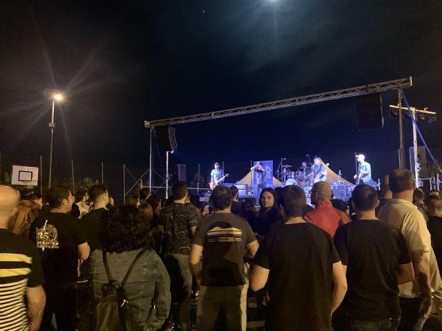 Llega la I edición del Festival 'Góñar Rock' - 1, Foto 1