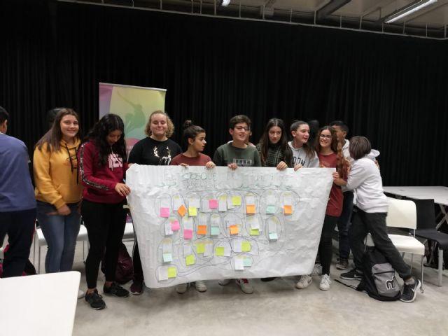 Los jóvenes de Torre Pacheco votan los presupuestos participativos - 2, Foto 2