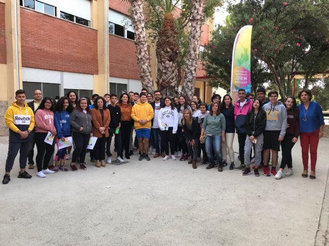 Los jóvenes de Torre Pacheco votan los presupuestos participativos - 3, Foto 3
