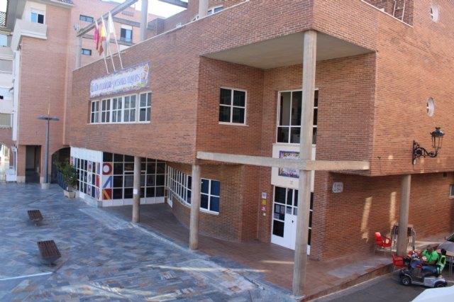Los Centros Sociales Municipales para Personas Mayores permanecerán cerrados hasta septiembre - 2, Foto 2
