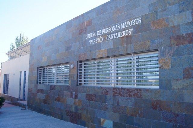 Los Centros Sociales Municipales para Personas Mayores permanecerán cerrados hasta septiembre - 3, Foto 3
