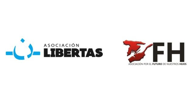 Banderas LGTBI. Comunicado de la Asociación por el Futuro de nuestros Hijos y Asociación Libertas - 2, Foto 2
