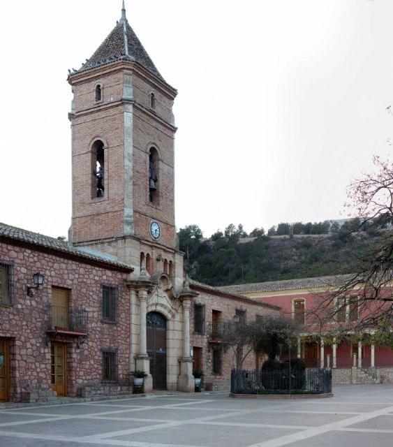 La Alcaldía realiza una propuesta para el nombramiento de los Patronos designados por el Ayuntamiento en el Patronato de la Fundación La Santa, Foto 2