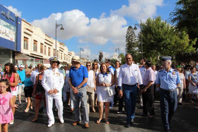 Miles de fieles honran a la Estrella de los mares - 3, Foto 3