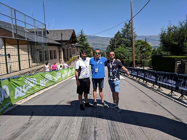 El Automóvil Club Totana presente en la Subida a Alp - 4, Foto 4