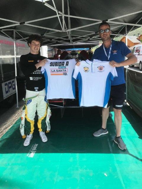 El Automóvil Club Totana presente en la Subida a Alp - 5, Foto 5