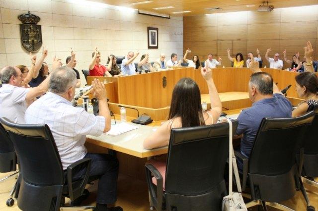 Quedan sobre la mesa las indemnizaciones por asistencia a órganos colegiados, subvenciones a los grupos y retribuciones a los concejales con dedicación exclusiva