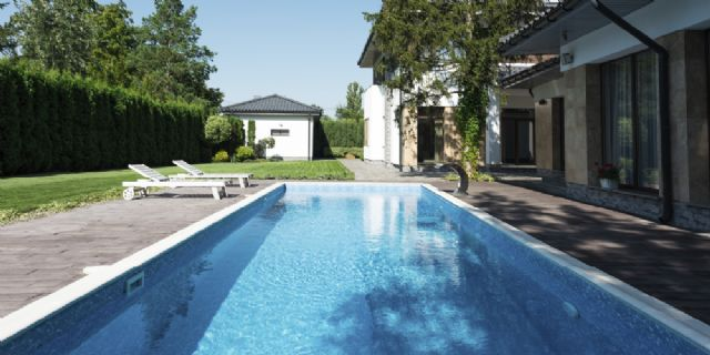Con piscina comunitaria y pista de pádel, así es la casa ideal de los murcianos, según LACOOOP - 1, Foto 1
