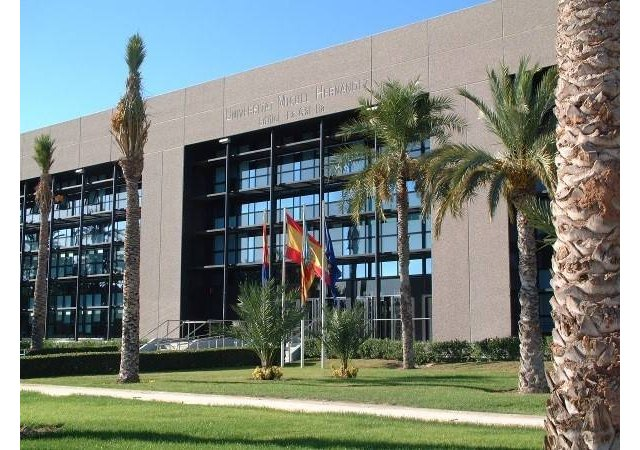 El Ayuntamiento de Alguazas renueva su convenio con la Universidad Miguel Hernández (UMH) - 1, Foto 1