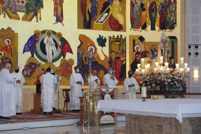 San Pedro del Pinatar celebra la festividad de la Virgen del Carmen - 1, Foto 1