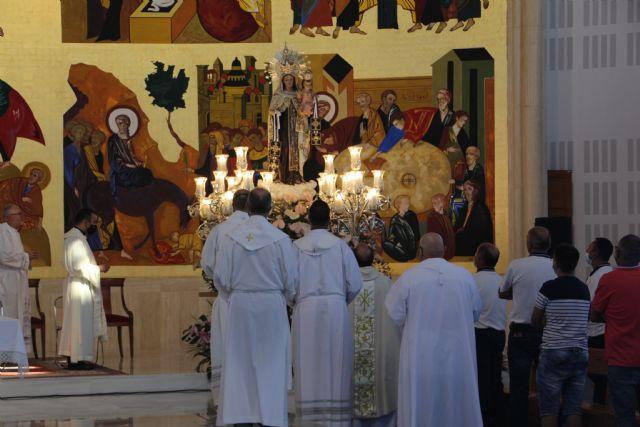 San Pedro del Pinatar celebra la festividad de la Virgen del Carmen - 4, Foto 4