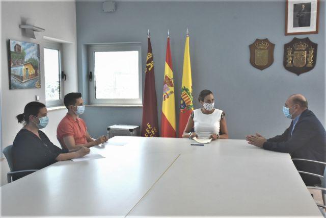 Archena promueve la creación de un Centro Especial de Empleo - 1, Foto 1