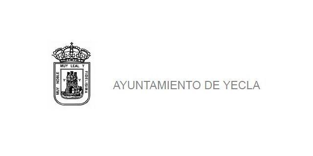 """Verdú recuerda al PSOE """"que aunque no haya Feria en Septiembre no quiere decir que no tengamos en Yecla un programa cultural - 1, Foto 1"""
