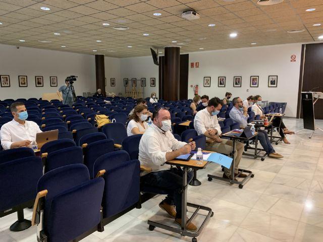 Resumen acuerdos adoptados por el Pleno del Ayuntamiento de San Javier celebrado hoy - 2, Foto 2