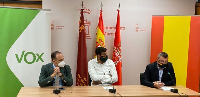 VOX solicita la comparecencia en el Congreso de la ministra Ribera  para que explique las nefastas medidas adoptadas para el Mar Menor - 1, Foto 1