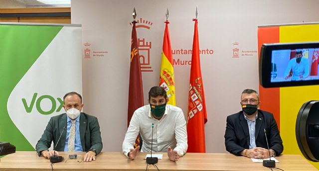 VOX solicita la comparecencia en el Congreso de la ministra Ribera  para que explique las nefastas medidas adoptadas para el Mar Menor - 2, Foto 2