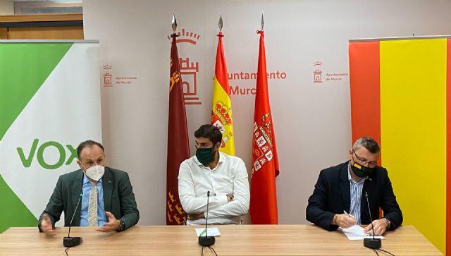 VOX solicita la comparecencia en el Congreso de la ministra Ribera  para que explique las nefastas medidas adoptadas para el Mar Menor - 3, Foto 3