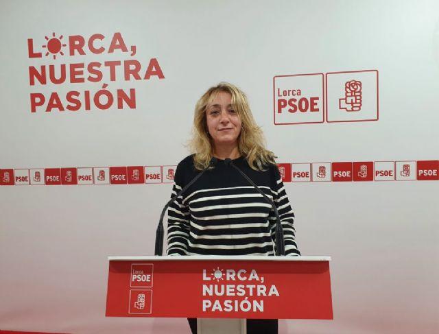 El PSOE modifica el proyecto de musealización del Palacio de Guevara, otro de los proyectos fallidos del PP de Lorca, para ponerlo en marcha de forma inmediata - 1, Foto 1