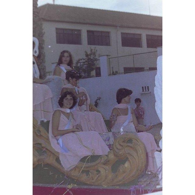 Totana en las fiestas de Santiago, una celebración que comenzaba su andadura en el año 1972, Foto 5