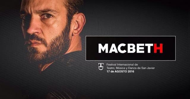 Espectáculo:  Macbeth, de W. Shakespeare. Alquibla Teatro. Dirección: Antonio Saura - 2, Foto 2