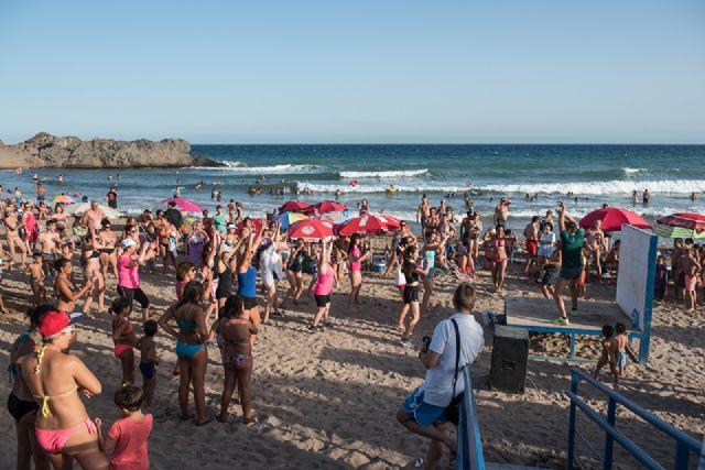 Fiestas en Percheles y tradición en Bahía, Foto 1