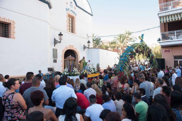 Fiestas en Percheles y tradición en Bahía, Foto 2