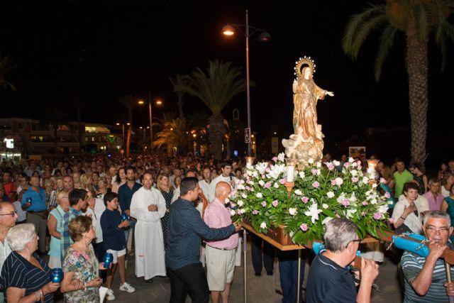 Fiestas en Percheles y tradición en Bahía, Foto 3