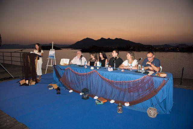 Nuevo recital de poetas en el mirador de Bahía - 1, Foto 1