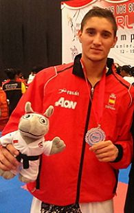 Selección Española de Karate juvenil - 1, Foto 1