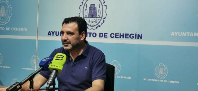 El alcalde de Cehegín inicia mañana una ronda por todos los barrios del municipio para escuchar las propuestas y sugerencias  de los vecinos - 1, Foto 1