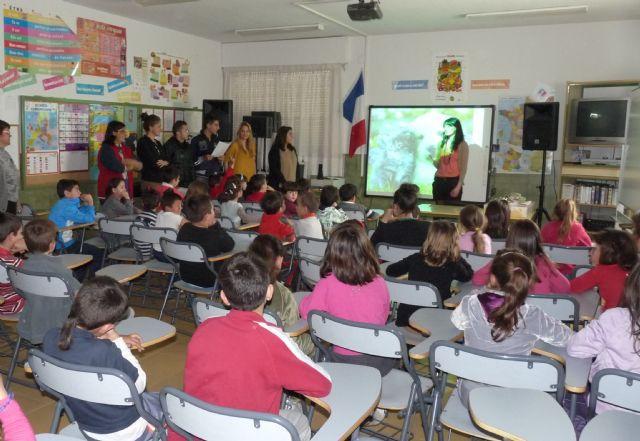 El Ayuntamiento de San Javier destina 81.000euros de ayudas en Educación - 1, Foto 1