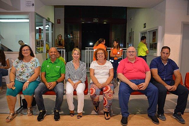 Las chicas del Universidad de Alicante se alzan con el III Jimbee Melón en Campos del Río - 4, Foto 4