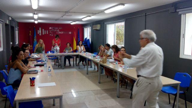 El Ayuntamiento colabora en la mejora de la empleabilidad de personas en situación de vulnerabilidad social, Foto 1