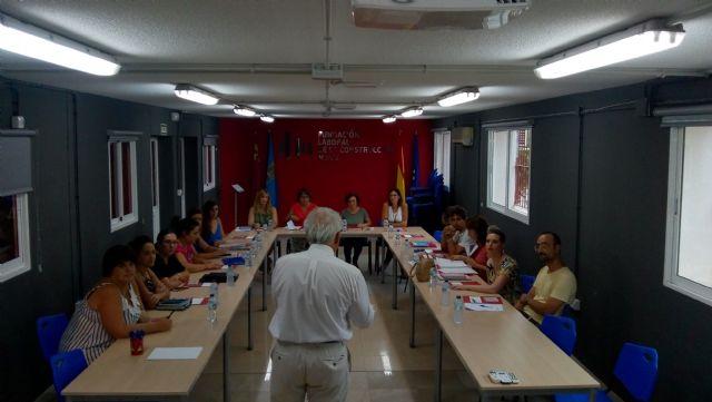El Ayuntamiento colabora en la mejora de la empleabilidad de personas en situación de vulnerabilidad social, Foto 2