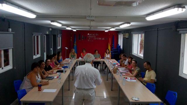 El Ayuntamiento colabora en la mejora de la empleabilidad de personas en situación de vulnerabilidad social, Foto 3