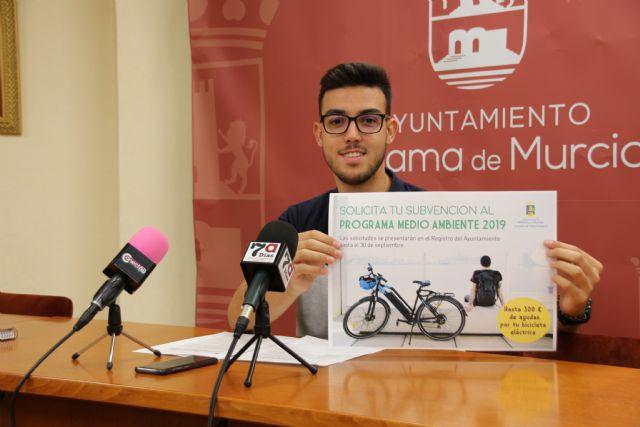 El 30 de septiembre finaliza el plazo para solicitar las subvenciones de medioambiente, Foto 2