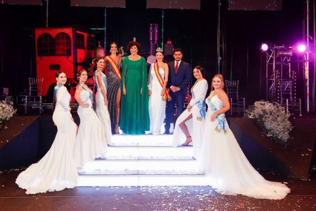 El Partido Popular de Puerto Lumbreras llevará a pleno una moción para la declaración del Baile de la Reina como fiesta de interés turístico regional - 3, Foto 3
